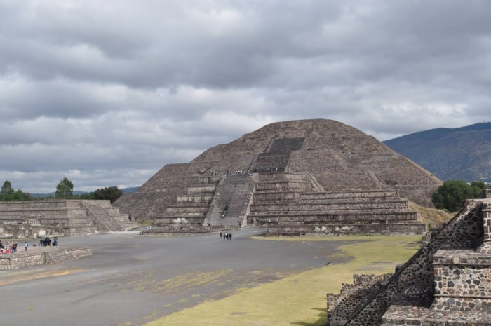 piramidedelaluna