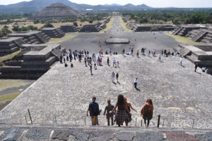 teotihuacandescent